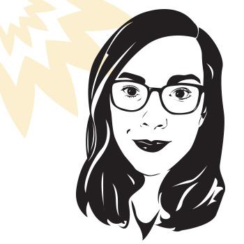 Katie, Client Liaison