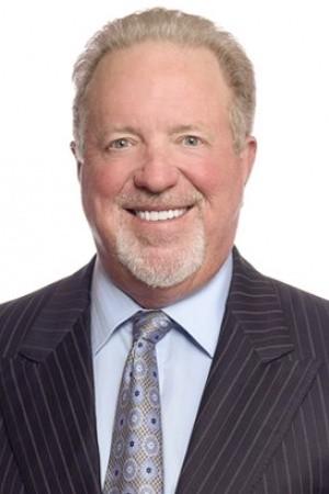 Bruce B. Baird, Co-Founder