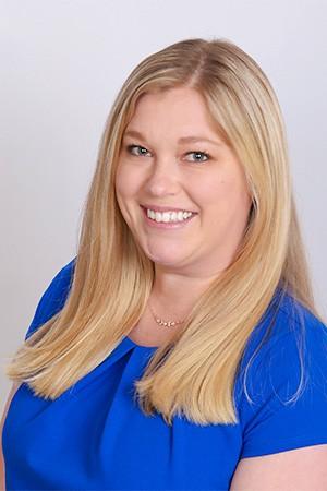Melissa, Consultant, Marketing