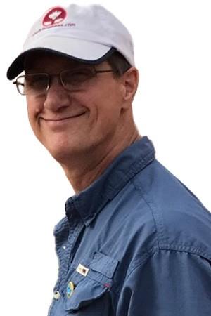 Robert, Systems Administrator / Development Operations