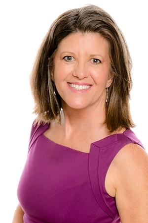 Vicki, Co-Founder/CEO